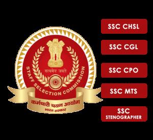 ssc courses