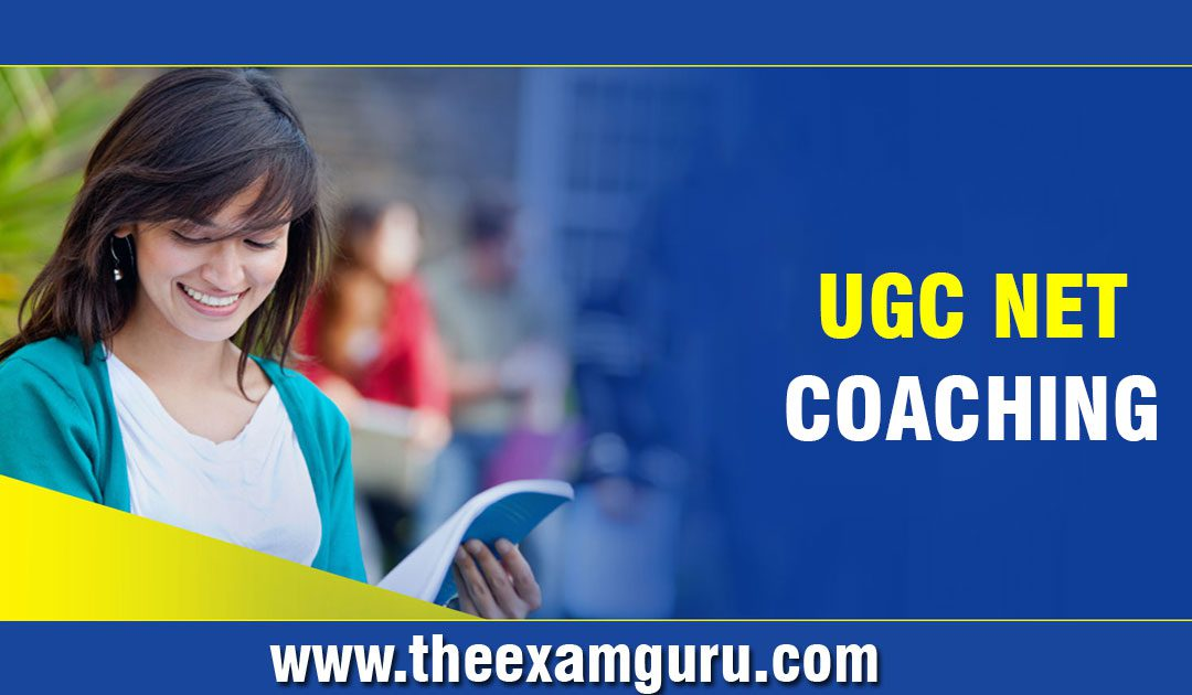 UGC NET English Coaching in Pitampura