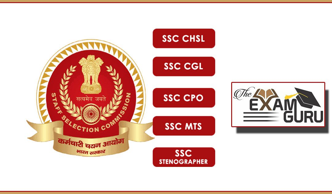 Best SSC CGL Coaching In Delhi