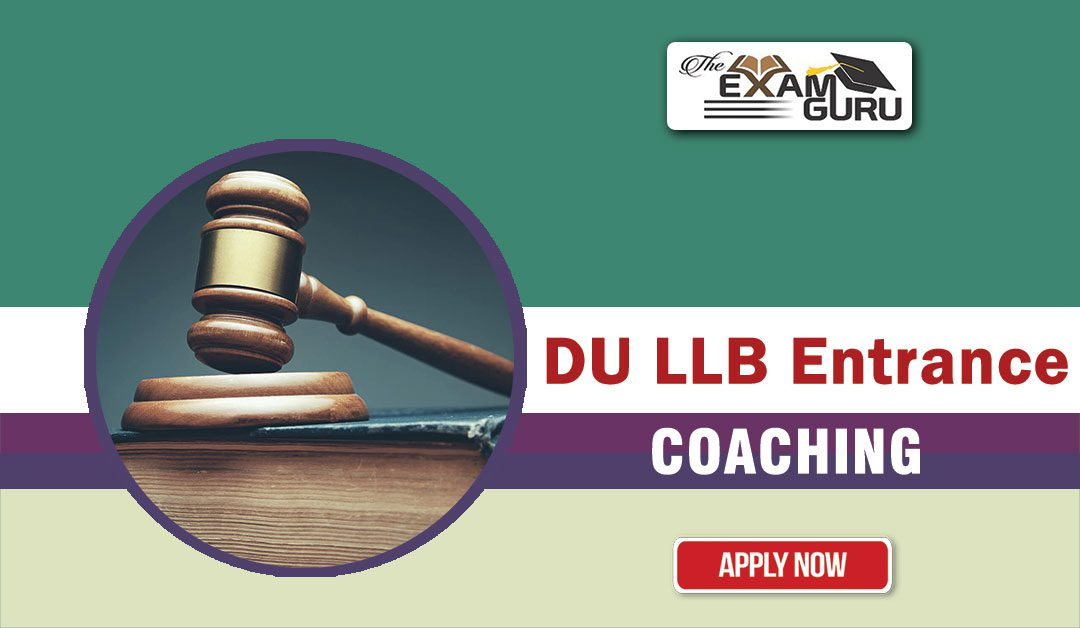 DU-LLB-Entrance-Coaching