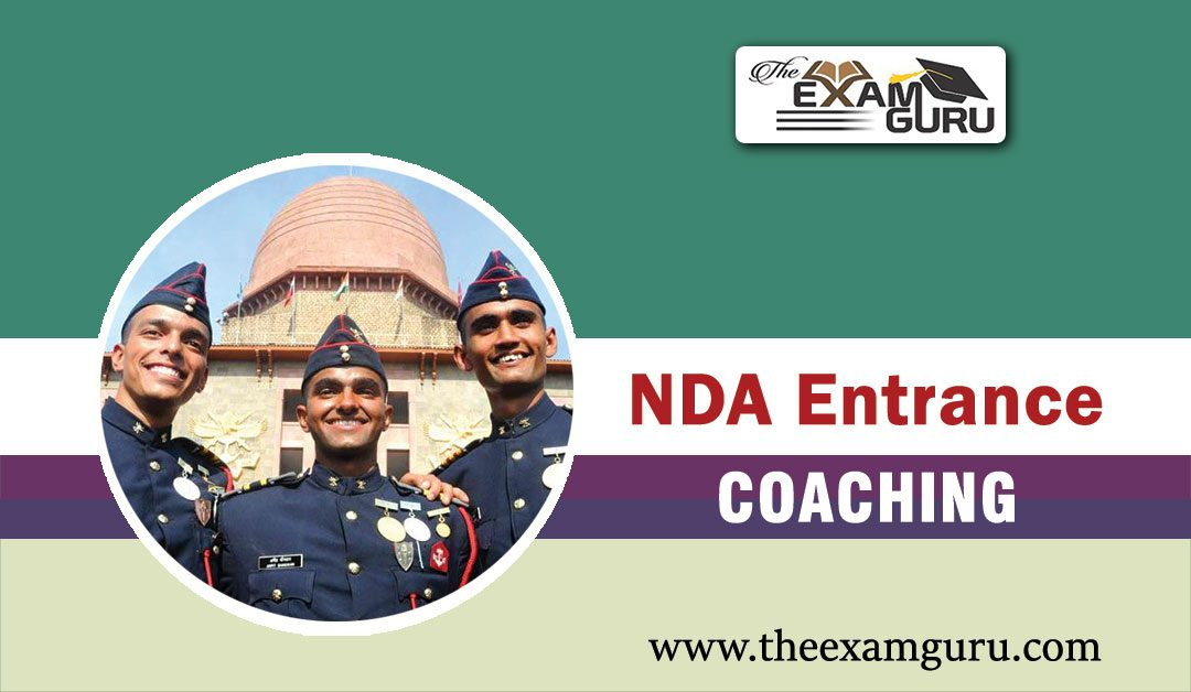 NDA Coaching in Janakpuri